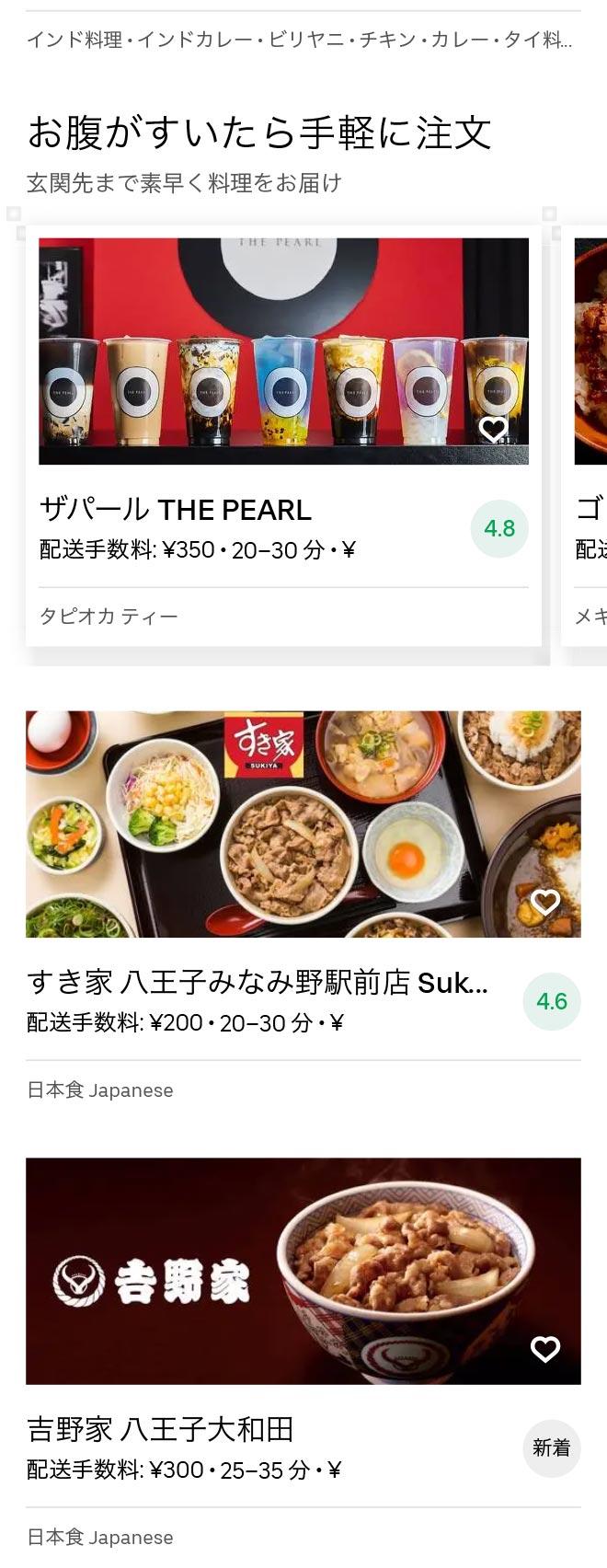 Hatioji minamino menu 2010 03