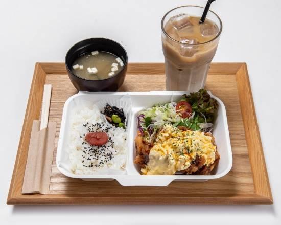 1 bizennishiichi ryugi chicken nanban