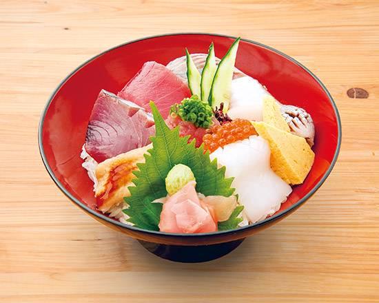 1 kurihama shoya kaisen don