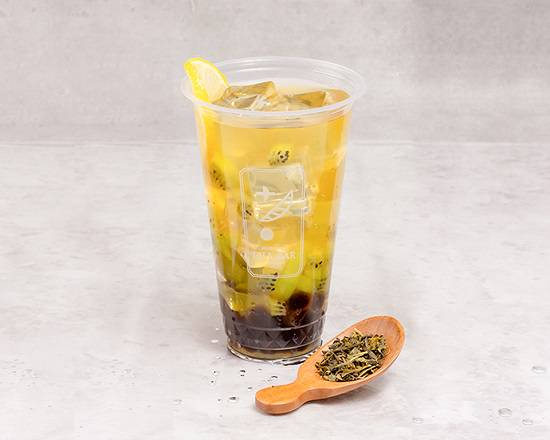 1 niiza pearl lady fruit tea