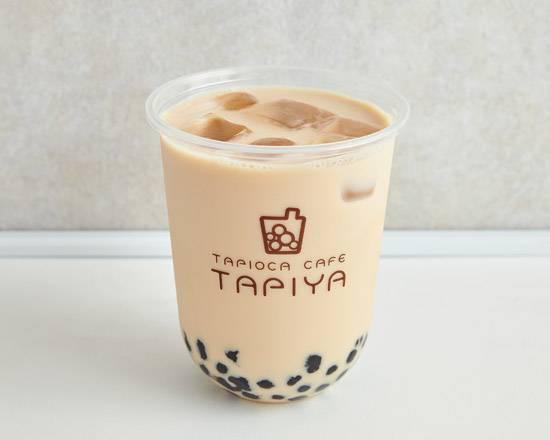 1 wakoushi tapiya milk tea