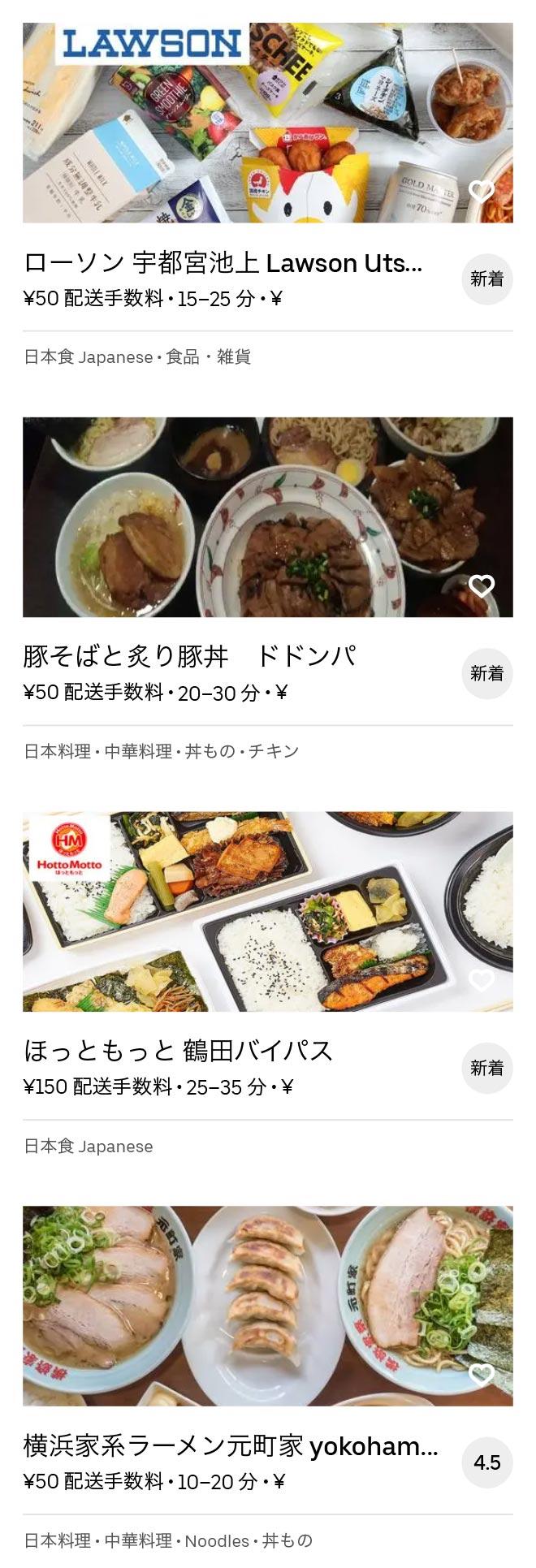 Tobu utsunomiya menu 2010 04