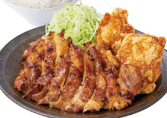 0 toyotashi karaage karayama