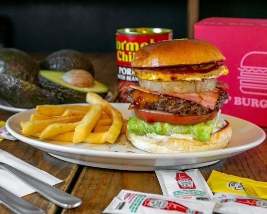 0 yokkaichi reds burger