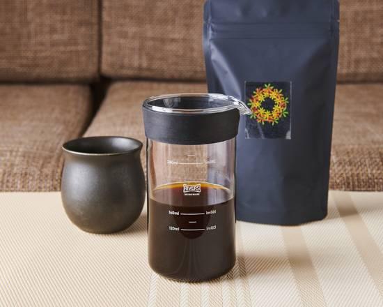 0 kumagaya fruitful coffee