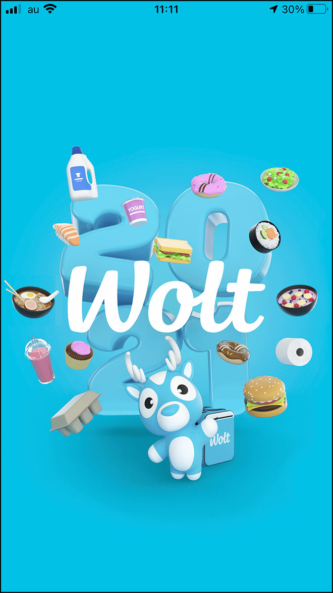 Wolt coupon 01