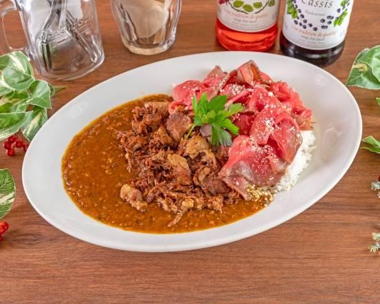 0 honatsugi curry deri