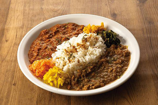 1 ichikawa eraberu curry