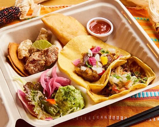 1 hanakoganei tacos