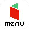 menu(メニュー)ミニロゴ