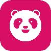 foodpanda(フードパンダ)ミニロゴ