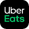 Uber Eats(ウーバーイーツ)ミニロゴ