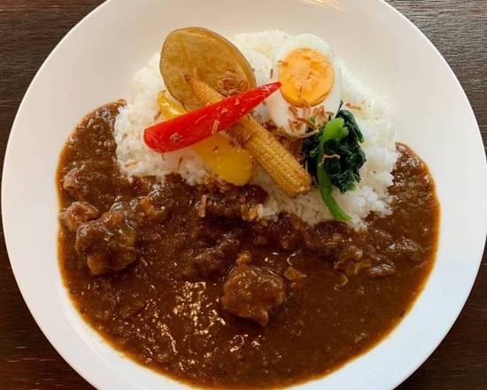 0 mito curry ya ibaraki